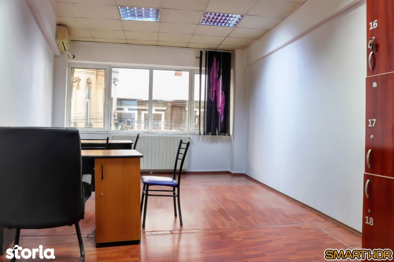 Birou de inchiriat, București (judet), Calea Moșilor - Foto 3