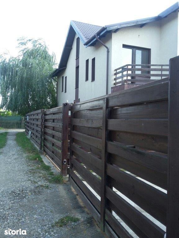 Casa de vanzare, Ilfov (judet), Strada Rozmarin - Foto 3