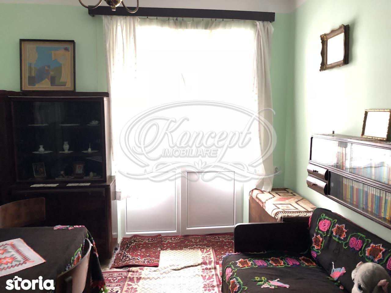 Apartament de vanzare, Cluj (judet), Strada Napoca - Foto 3