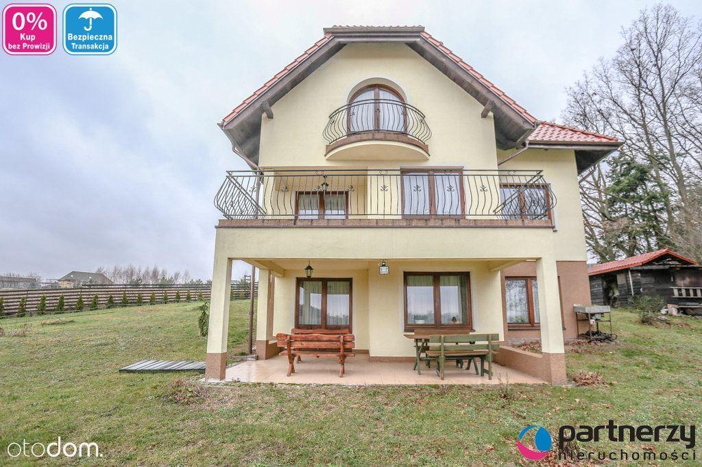 Dom na sprzedaż, Pępowo, kartuski, pomorskie - Foto 1
