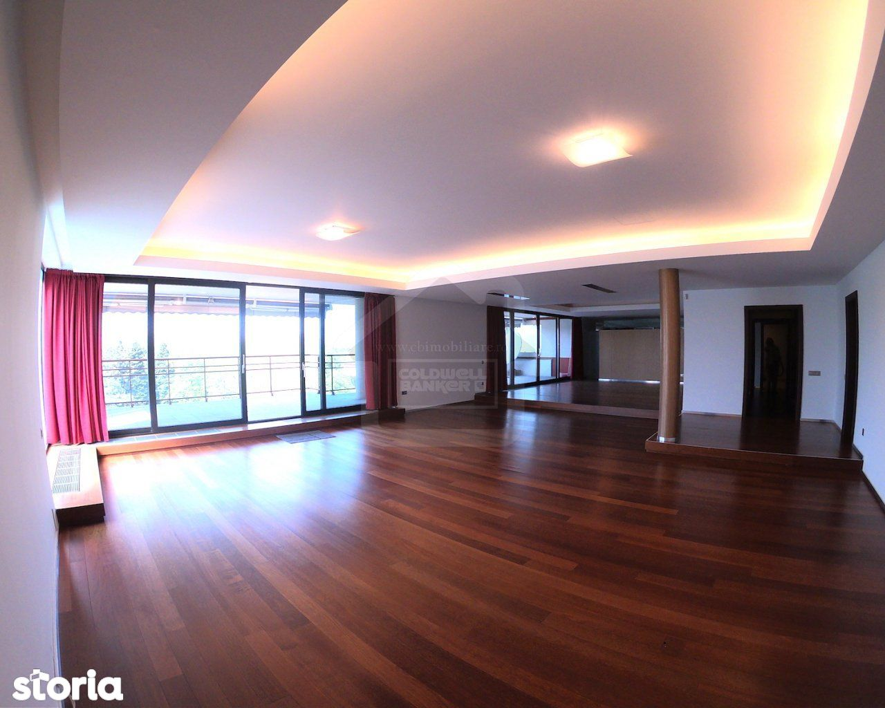 Apartament de inchiriat, București (judet), Primăverii - Foto 1