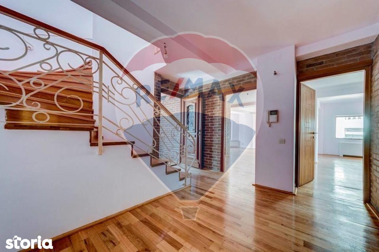 Casa de vanzare, București (judet), Francez - Foto 9
