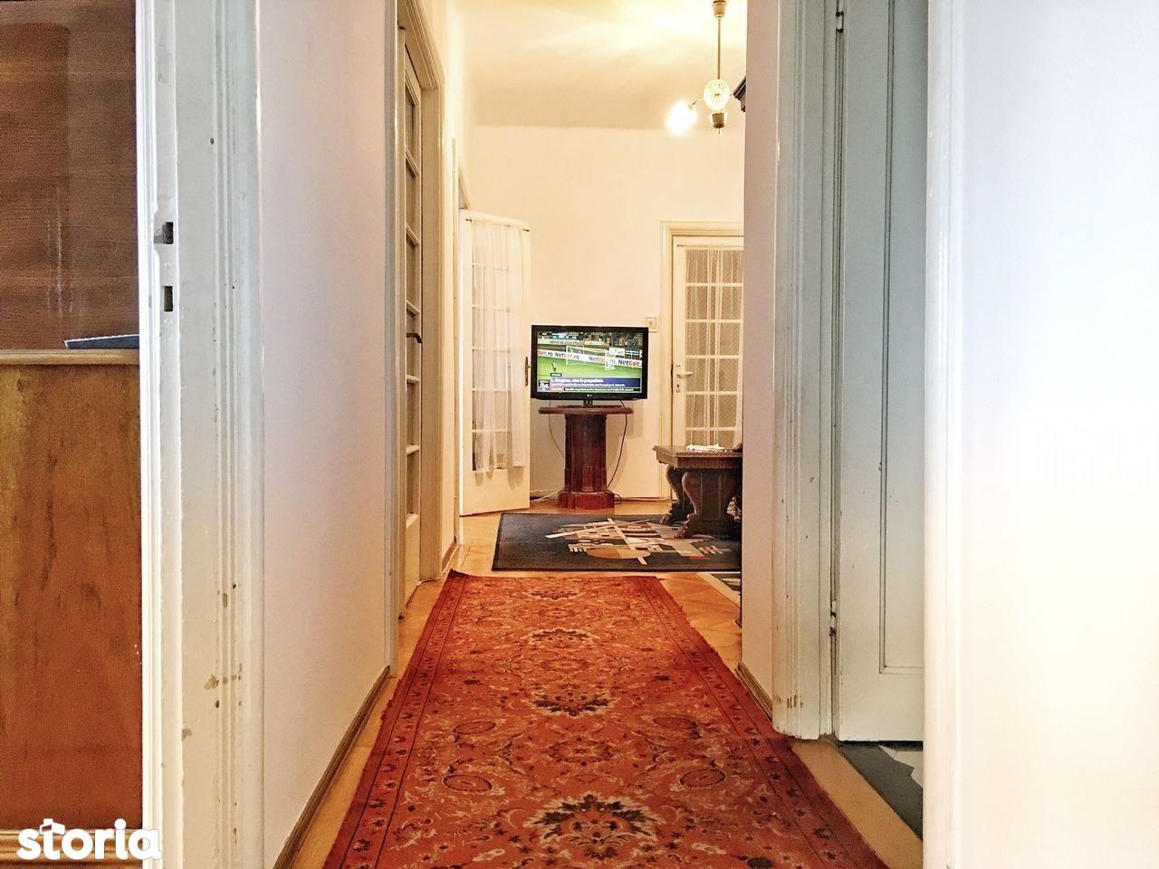 Apartament de inchiriat, București (judet), Strada Mântuleasa - Foto 8