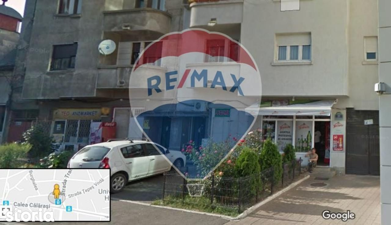 Spatiu Comercial de inchiriat, București (judet), Strada Prof. Dr. Georgescu Mihail - Foto 3