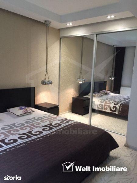 Apartament de inchiriat, Cluj-Napoca, Cluj, Calea Turzii - Foto 2