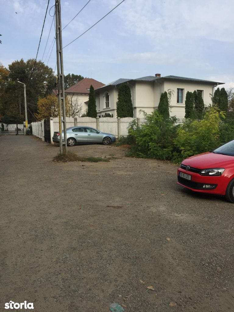 Teren de Vanzare, Iași (judet), Bulevardul Carol I - Foto 1
