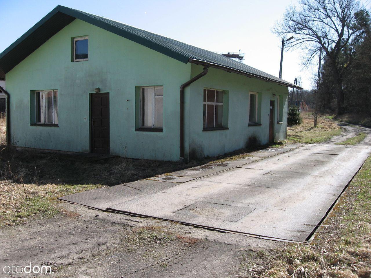 Hala/Magazyn na sprzedaż, Góra, górowski, dolnośląskie - Foto 12