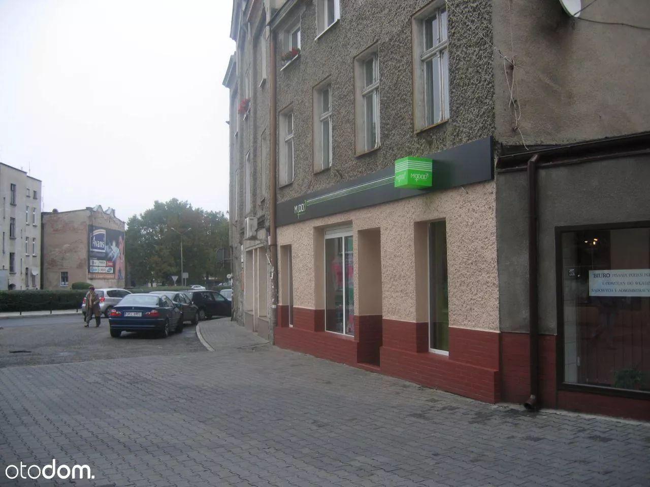 Lokal użytkowy na wynajem, Kluczbork, kluczborski, opolskie - Foto 4