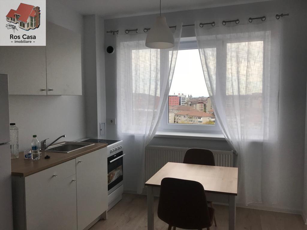 Apartament de inchiriat, Bihor (judet), Ioșia - Foto 1