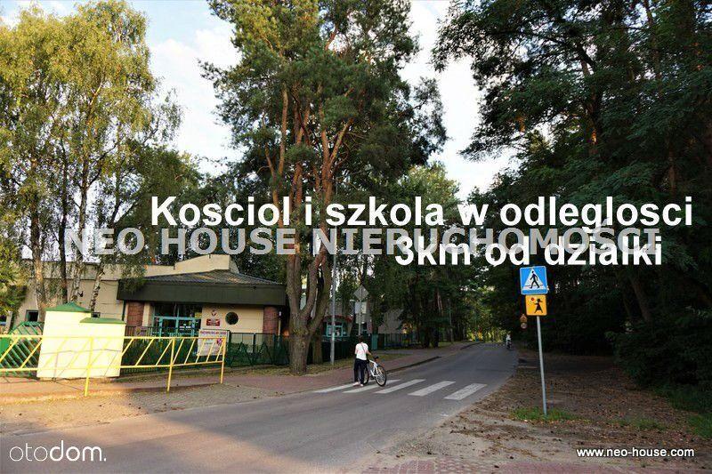 Działka na sprzedaż, Rembelszczyzna, legionowski, mazowieckie - Foto 8
