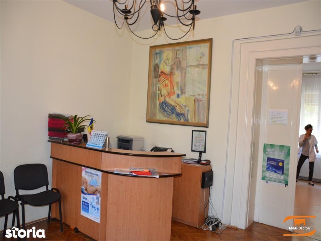 Apartament de vanzare, Timiș (judet), Strada Colonel Ion Enescu - Foto 12