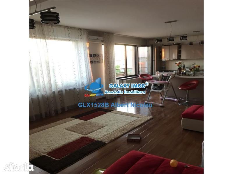 Apartament de inchiriat, București (judet), Strada Limanului - Foto 2