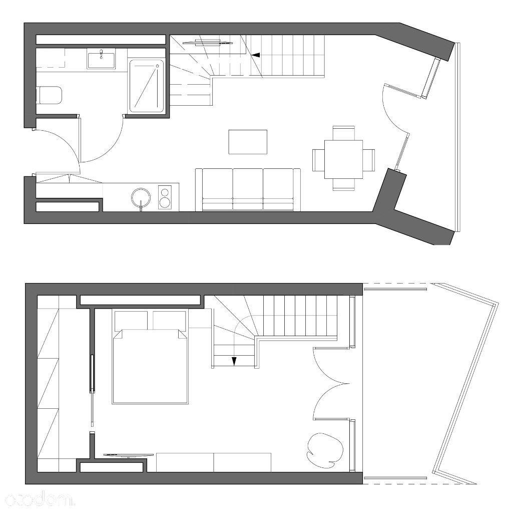Mieszkanie na sprzedaż, Świnoujście, zachodniopomorskie - Foto 5