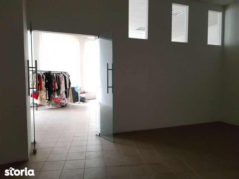 Spatiu Comercial de inchiriat, Cluj-Napoca, Cluj, Centru - Foto 5