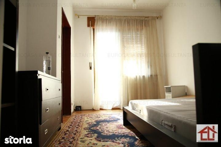 Apartament de inchiriat, București (judet), Pasajul Victoriei - Foto 3