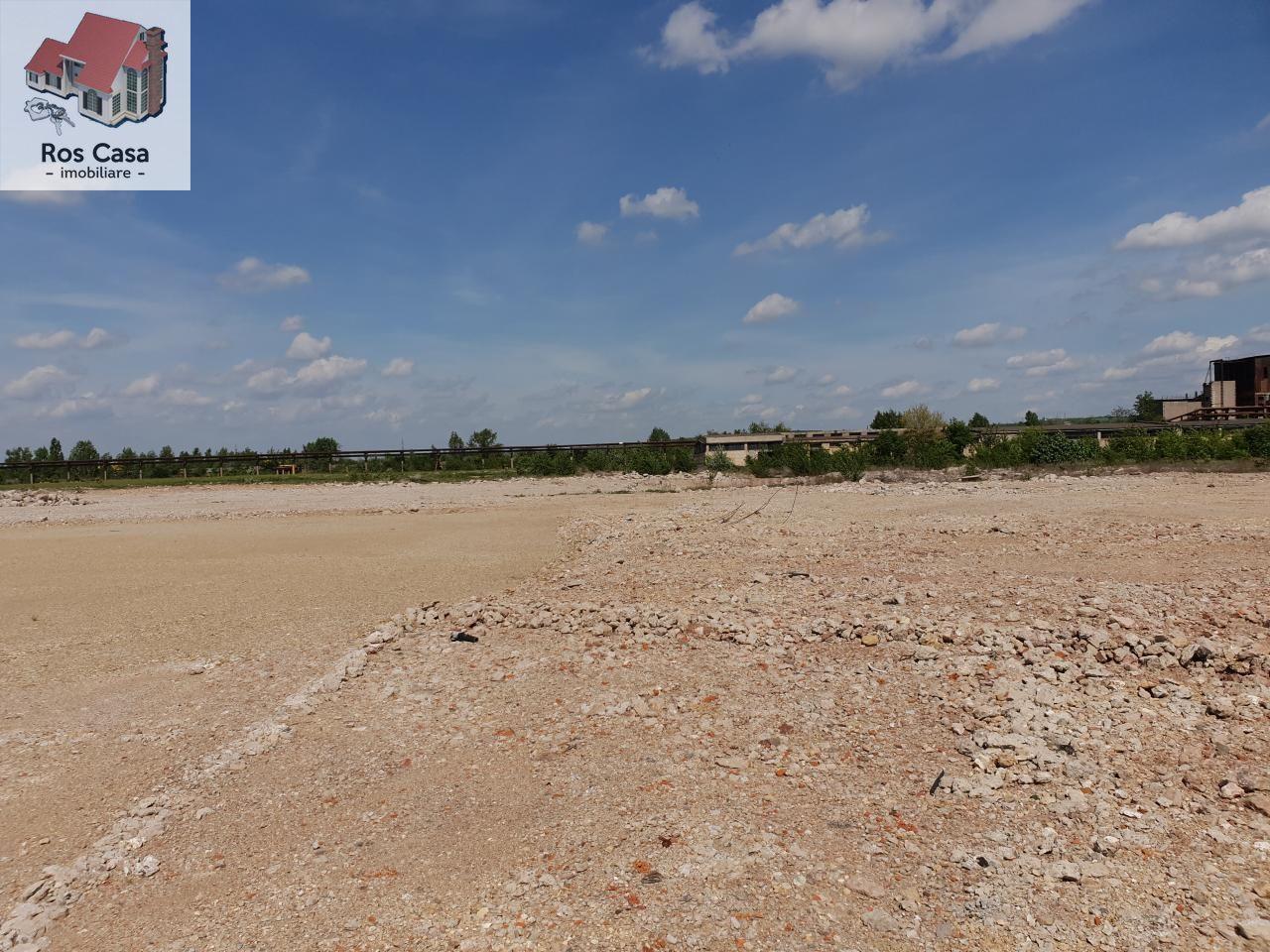 Teren de Vanzare, Bihor (judet), Zona Industrială Vest - Foto 3