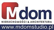 Mdom Nieruchomości&Architektura