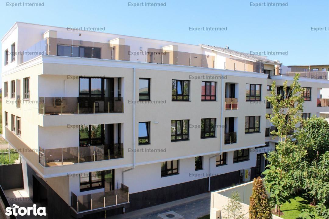 Apartament de vanzare, Iași (judet), Strada Moara de Vânt - Foto 11