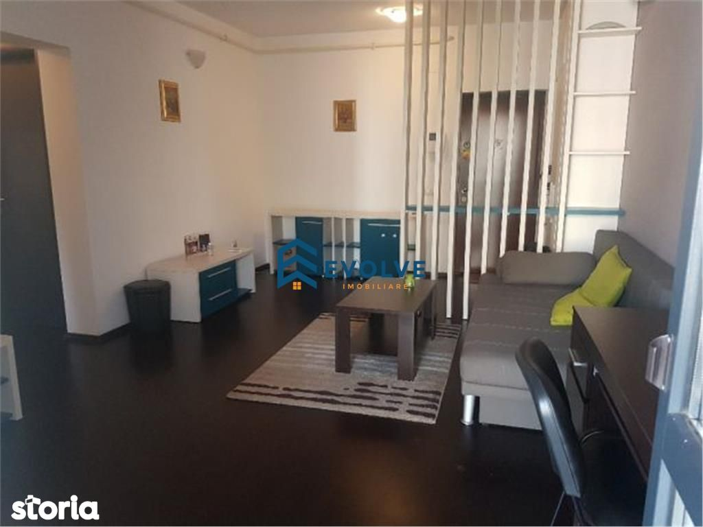 Apartament de vanzare, Iași (judet), Strada Nicolae Istrati - Foto 2