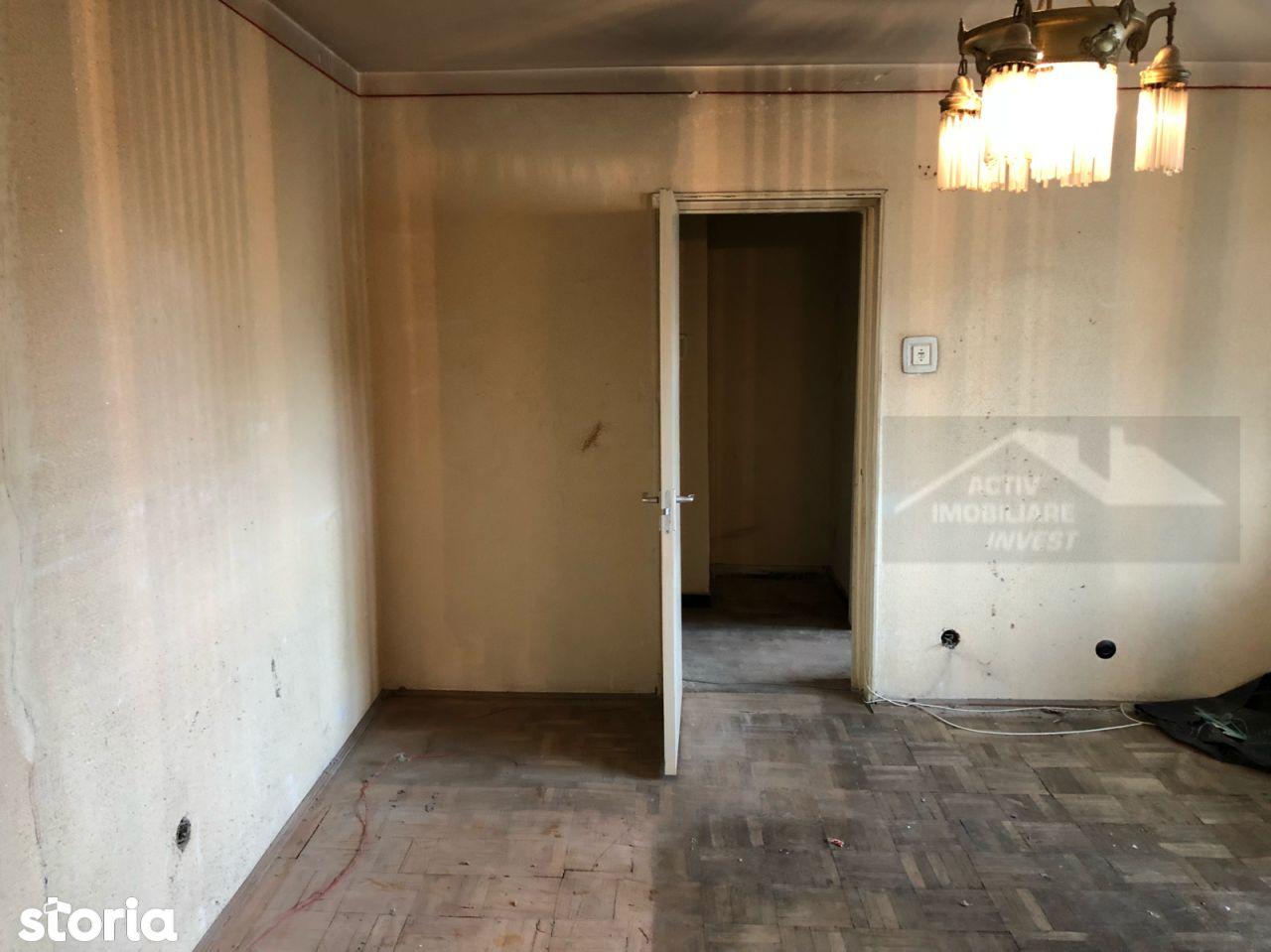 Apartament de vanzare, Pitesti, Arges, Calea Bucuresti - Foto 6