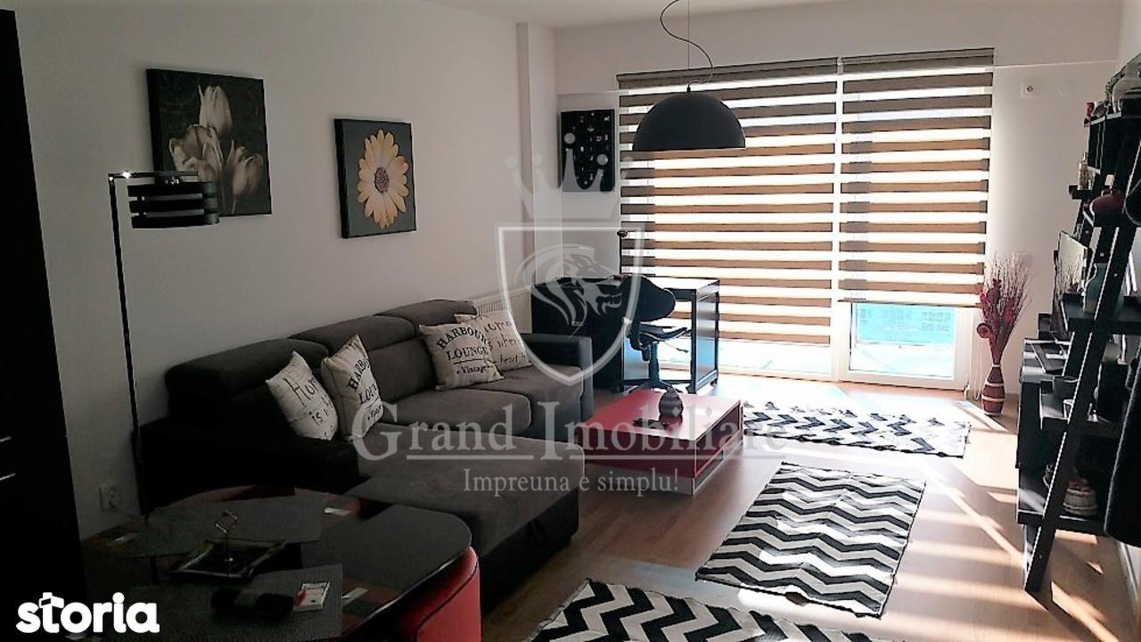 Apartament de inchiriat, Cluj (judet), Aleea Valeriu Bologa - Foto 1