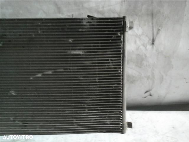 Radiator clima Renault Megane2 1.5DCI An 2002-2009 cod 8200223000-A - 2