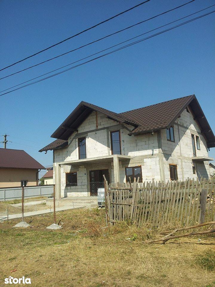 Casa de vanzare, Scheia, Suceava - Foto 2