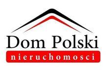To ogłoszenie działka na sprzedaż jest promowane przez jedno z najbardziej profesjonalnych biur nieruchomości, działające w miejscowości Wymój, olsztyński, warmińsko-mazurskie: DOM POLSKI NIERUCHOMOŚCI