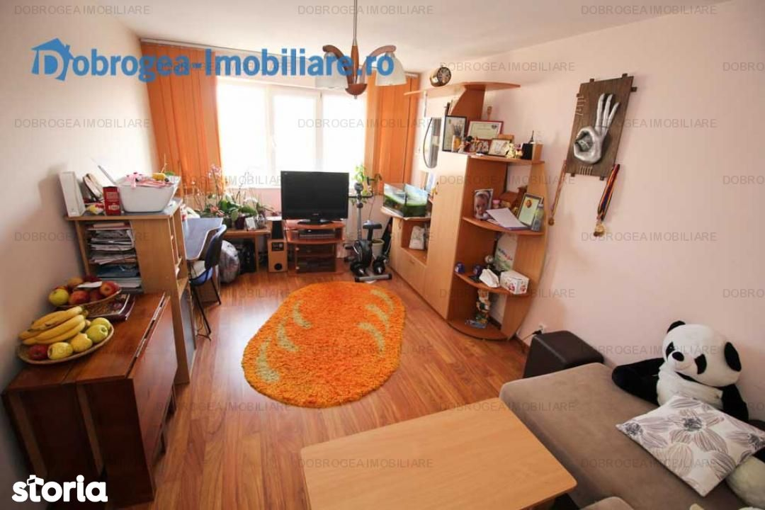 Apartament de vanzare, Tulcea (judet), Strada Sabinelor - Foto 1