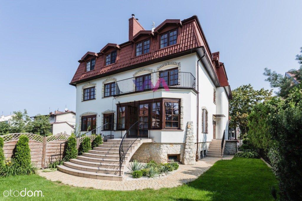 Dom na wynajem, Warszawa, Wilanów - Foto 17