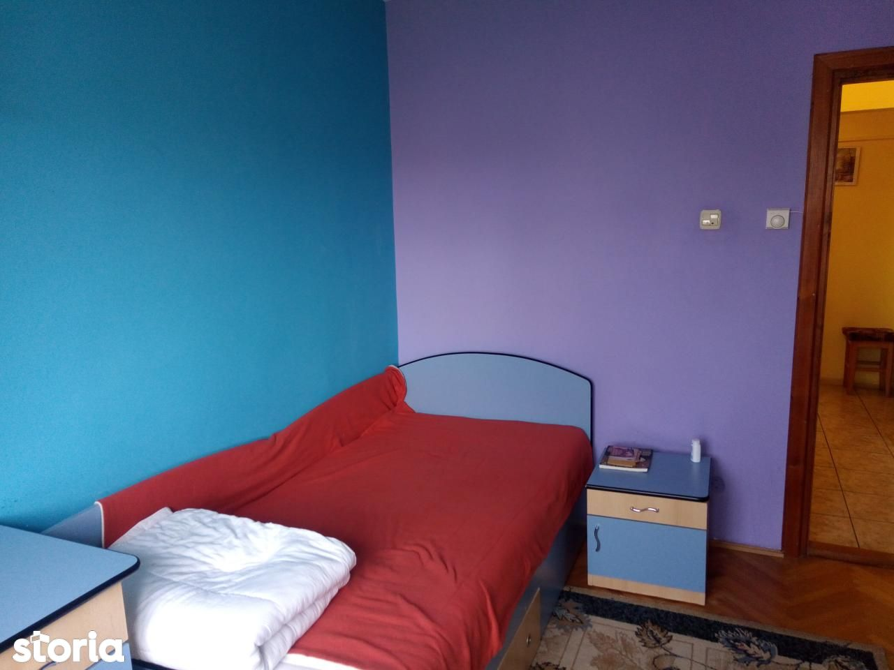 Apartament de inchiriat, Sibiu, Vasile Aaron - Foto 4