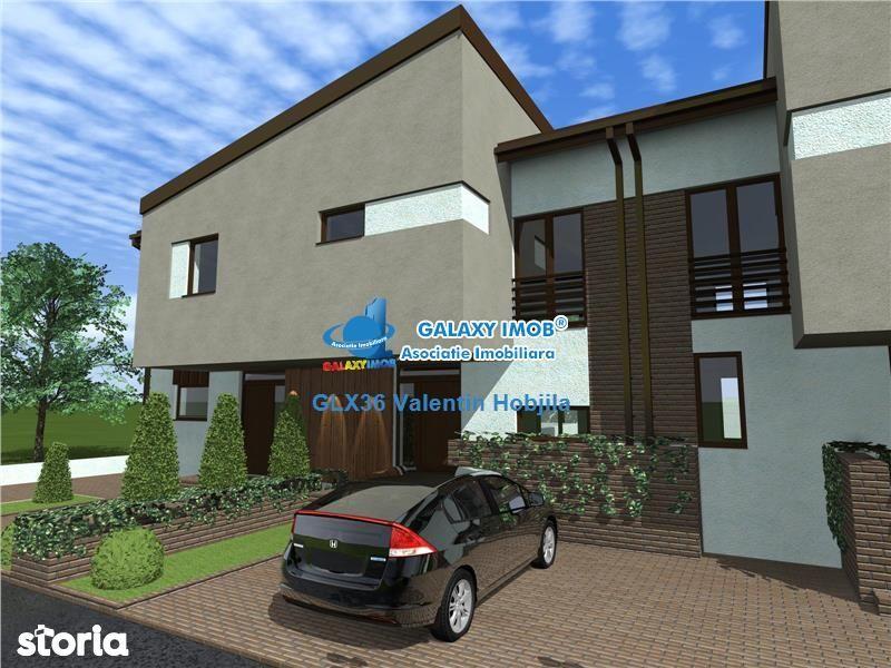 Casa de vanzare, Ilfov (judet), Strada Petre Ispirescu - Foto 1