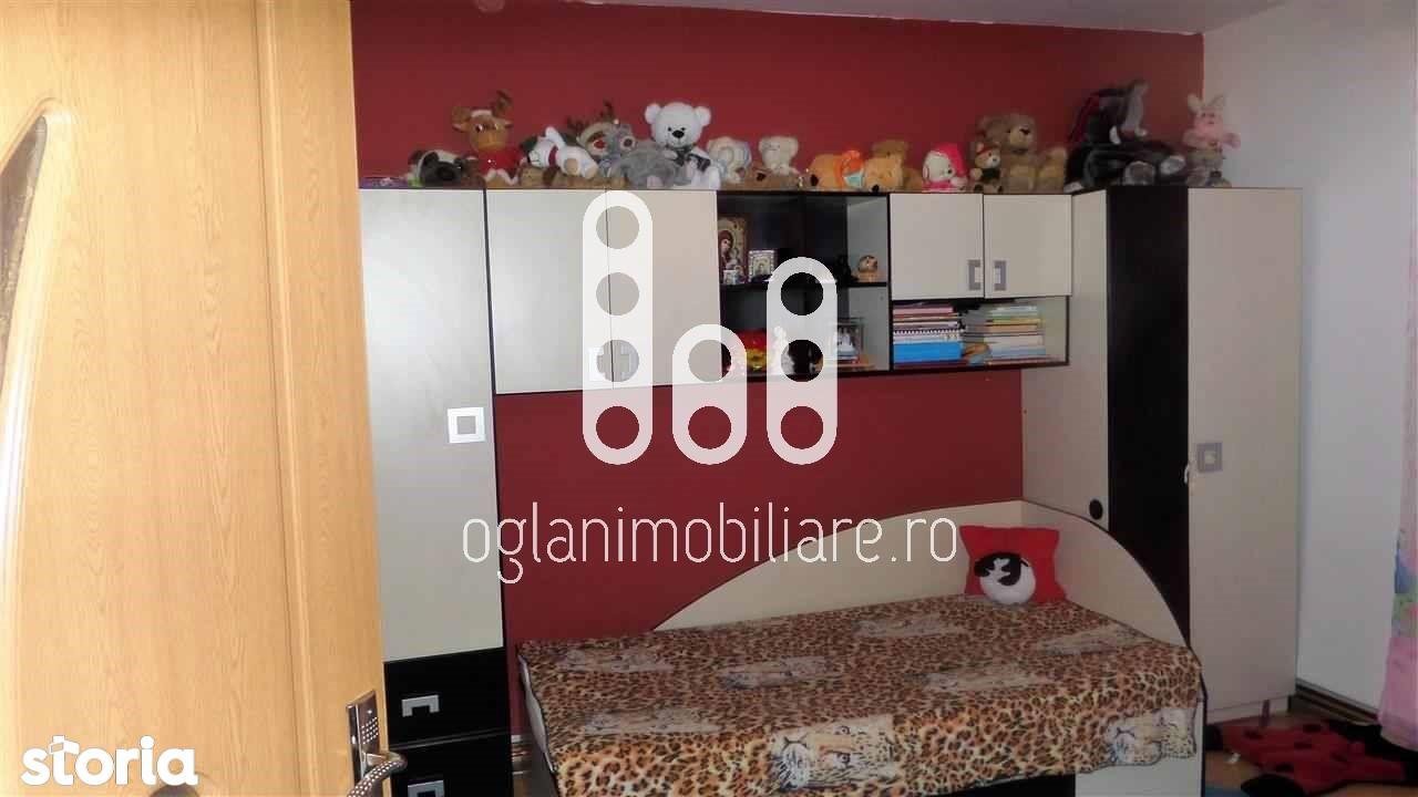 Apartament de vanzare, Sibiu, Piata Cluj - Foto 9