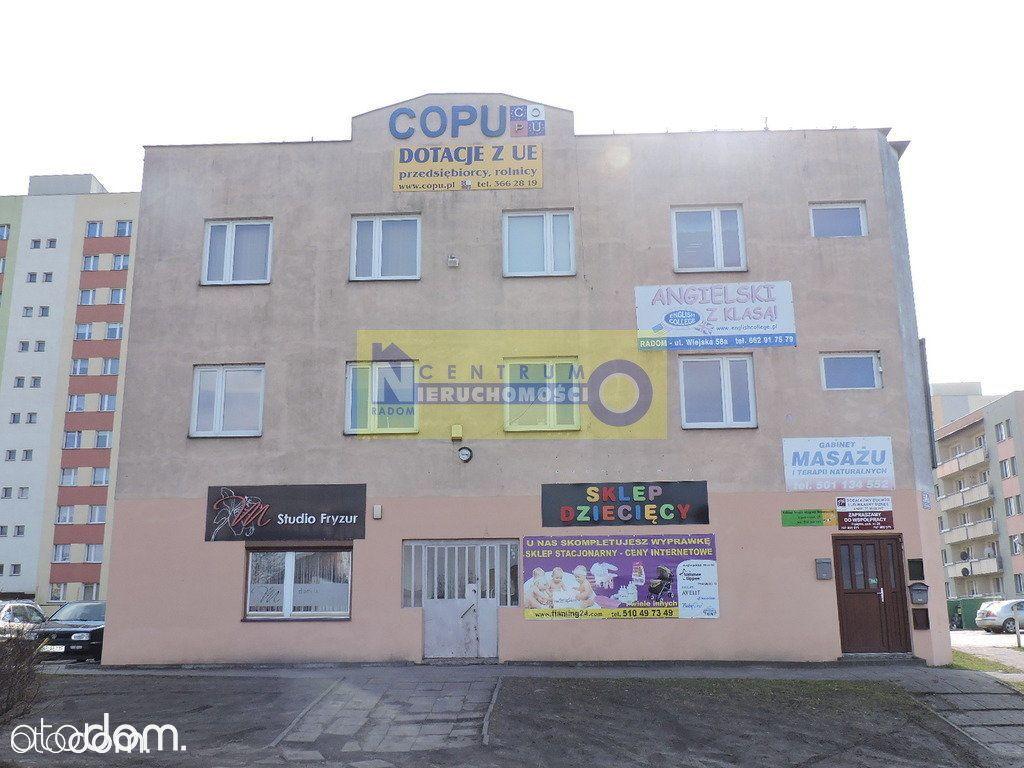 Lokal użytkowy na sprzedaż, Radom, Młodzianów - Foto 1