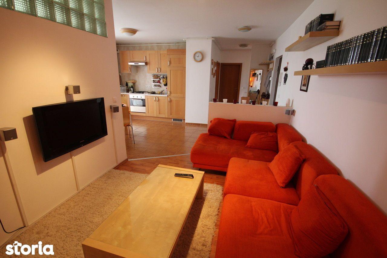 Apartament de vanzare, Timiș (judet), Strada Armoniei - Foto 2