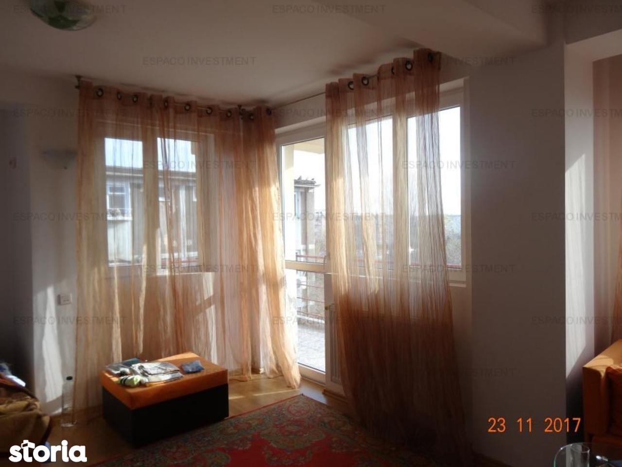 Apartament de vanzare, București (judet), Aleea Bistricioara - Foto 2