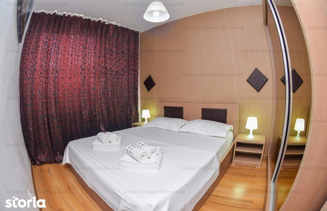 Apartament de inchiriat, București (judet), Piața Radu Beligan - Foto 2