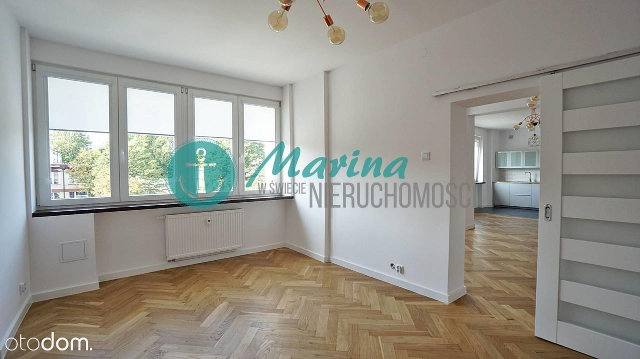 Mieszkanie na wynajem, Gdynia, Śródmieście - Foto 12