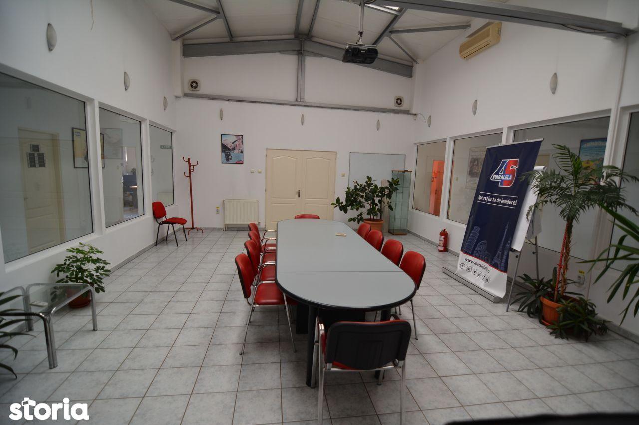Spatiu Comercial de vanzare, Bucuresti, Sectorul 2, Barbu Vacarescu - Foto 20