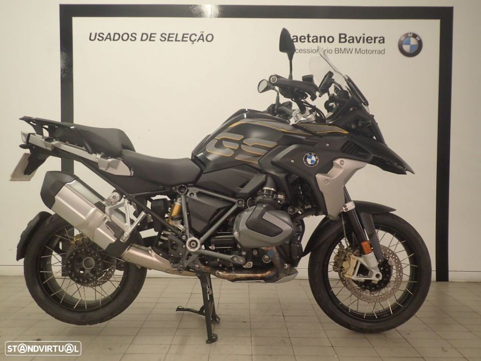 BMW R  1250GS Exclusive - 1