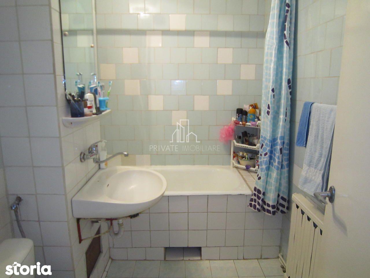 Apartament de vanzare, Mureș (judet), Strada Gheorghe Doja - Foto 7