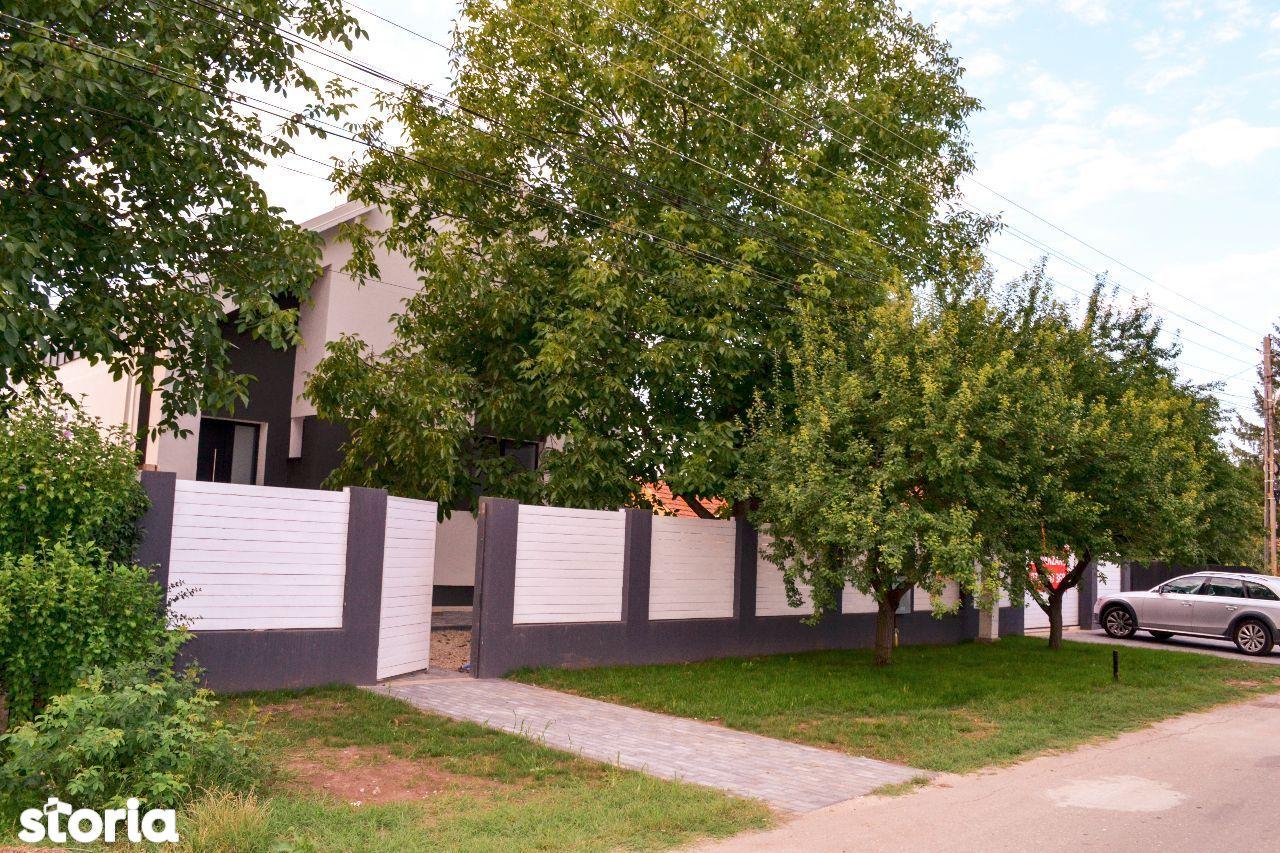Casa de vanzare, Moara Vlasiei, Bucuresti - Ilfov - Foto 8