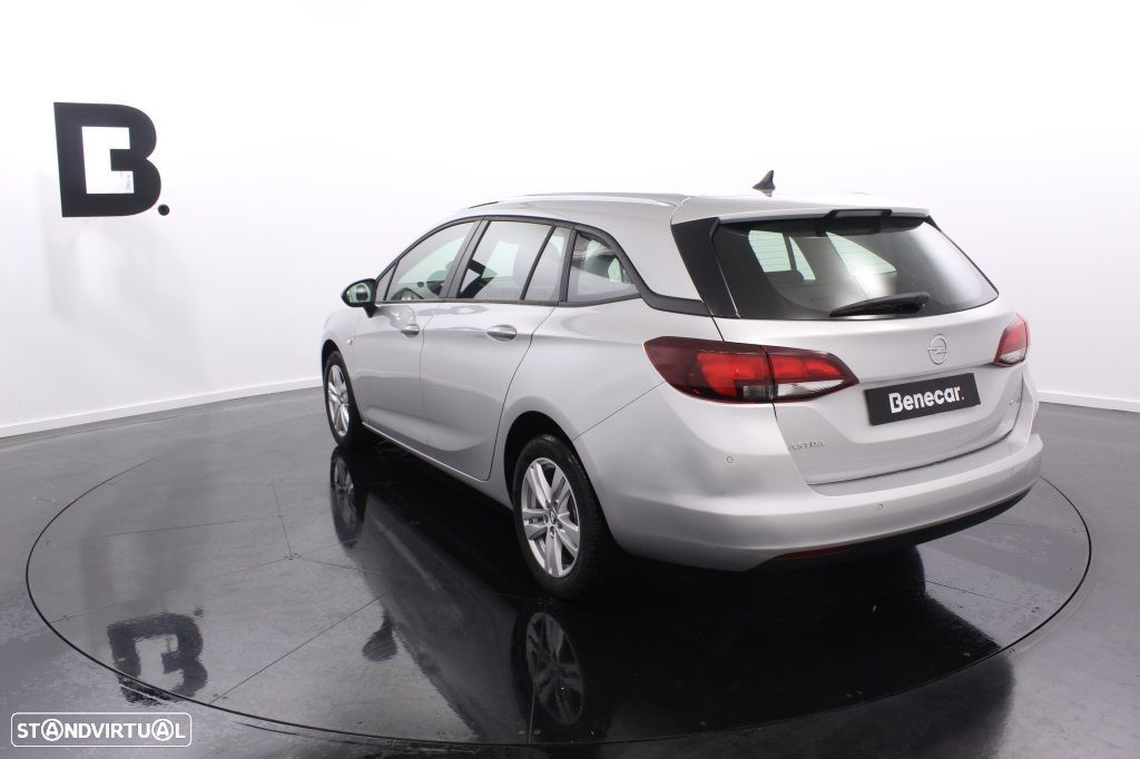 Opel Astra Sports Tourer 1.6 CDTi Edition GPS / Pack Active - 5