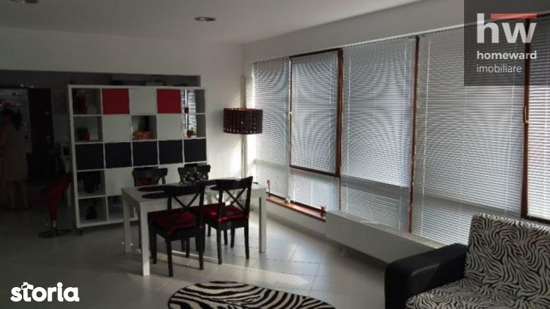 Apartament de inchiriat, Cluj (judet), Strada Siretului - Foto 4