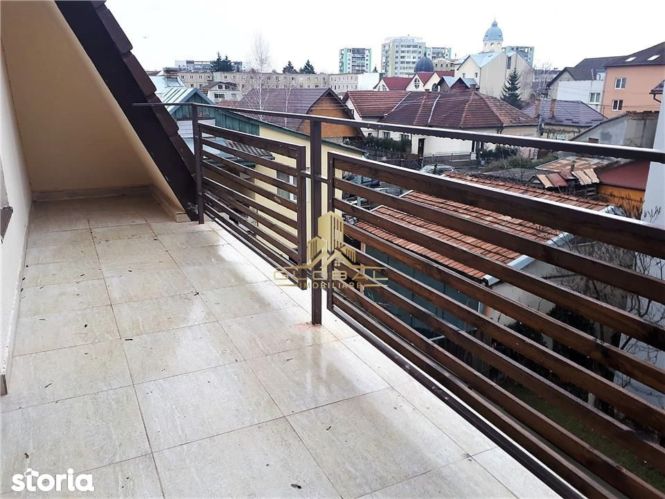 Apartament de inchiriat, Cluj (judet), Strada Heltai Gașpar - Foto 8