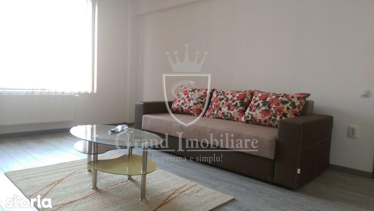 Apartament de inchiriat, Cluj (judet), Strada Antim Ivireanu - Foto 2