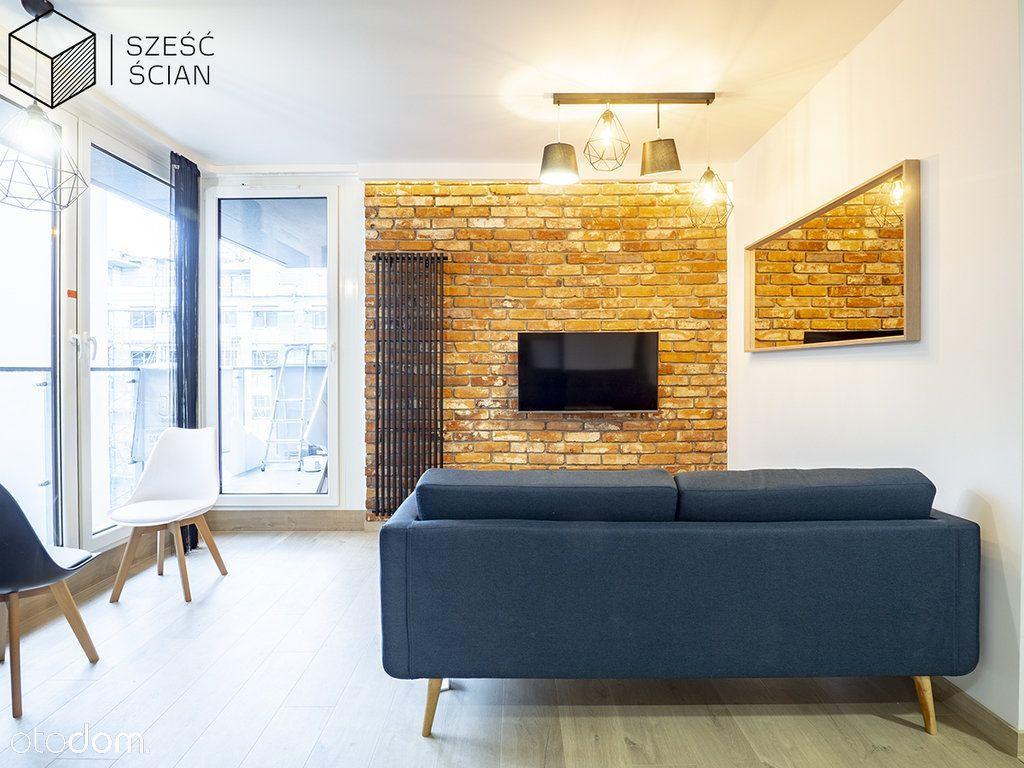 Mieszkanie na wynajem, Wrocław, Popowice - Foto 4