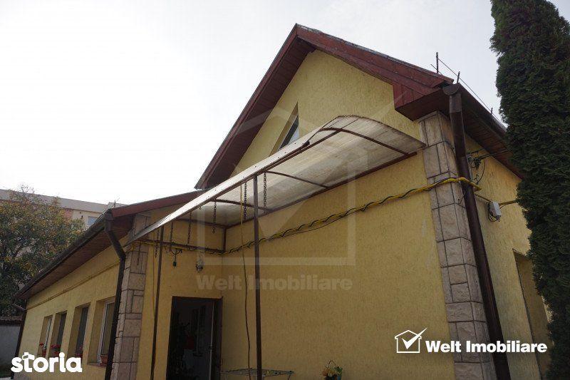 Casa de vanzare, Cluj (judet), Andrei Mureșanu - Foto 7
