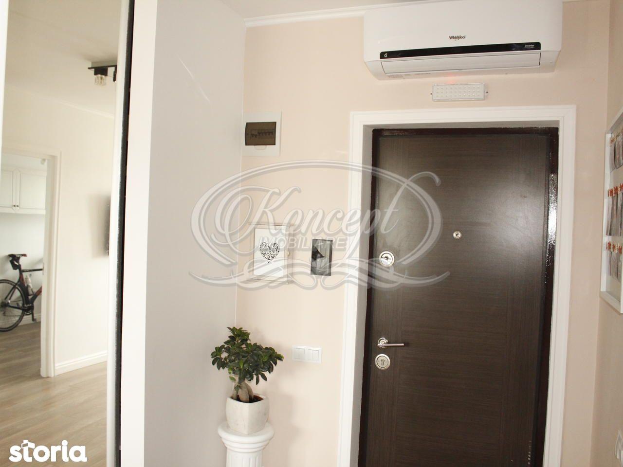 Apartament de vanzare, Cluj (judet), Strada Trandafirilor - Foto 5