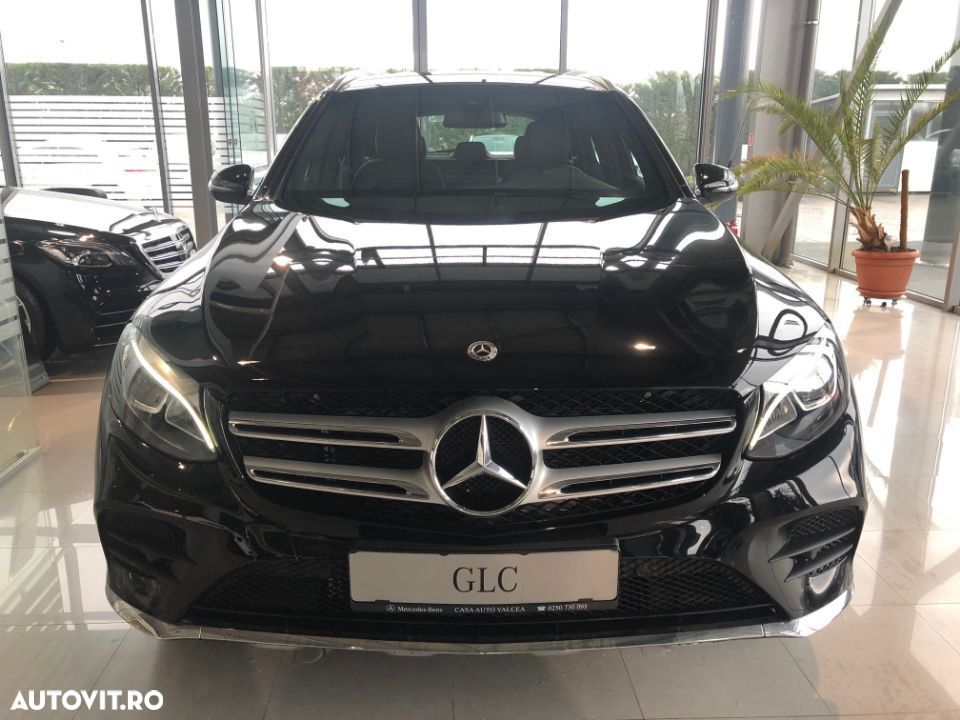 Mercedes-Benz GLC 300 - 2